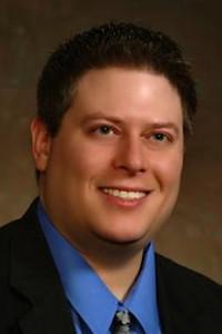 Adam Johnston